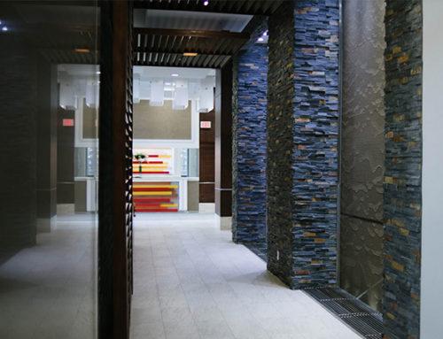 Designing Appealing Condo Corridors