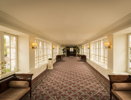 Broadloom Carpet vs. Carpet Tiles: Which One is Better for Your Condominium Building?