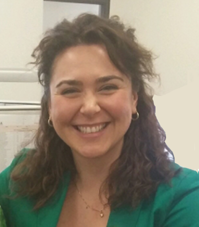 Elizabeth O'Neill