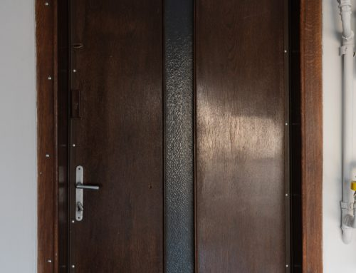 Key Tips to Keep in Mind when Refinishing Residents' Doors
