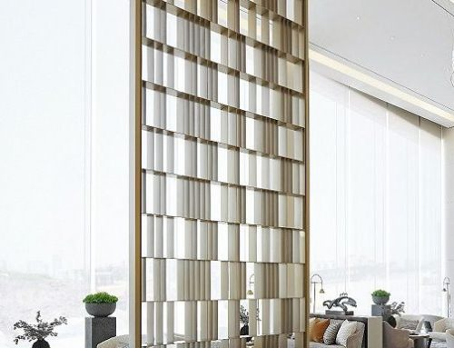 Simple and Cost-Effective Condo Lobby Wall Ideas